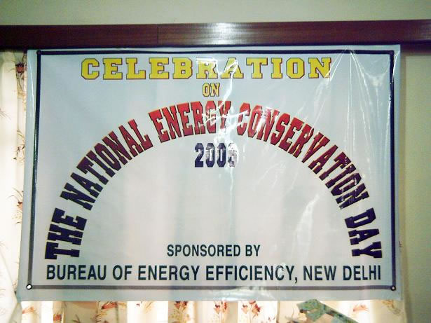 Energy Conservation Day-2006